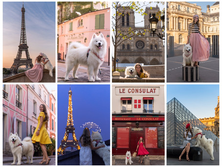 🇫🇷 Paris