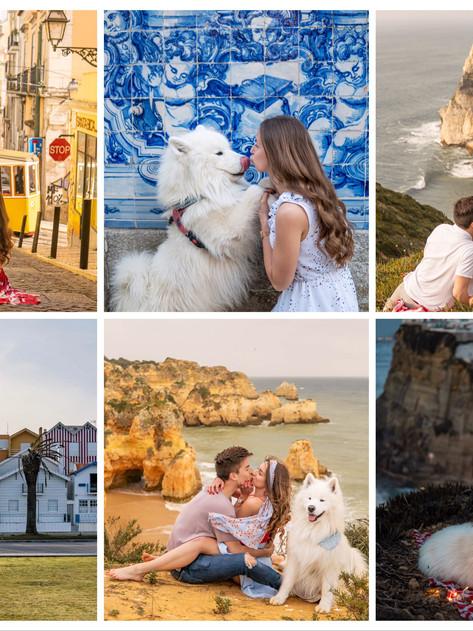 🇵🇹 The most beautiful places in Portugal    Die schönsten Orte Portugals