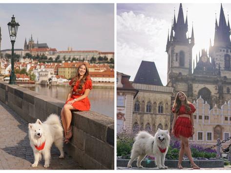 🇨🇿 Prague | Prag