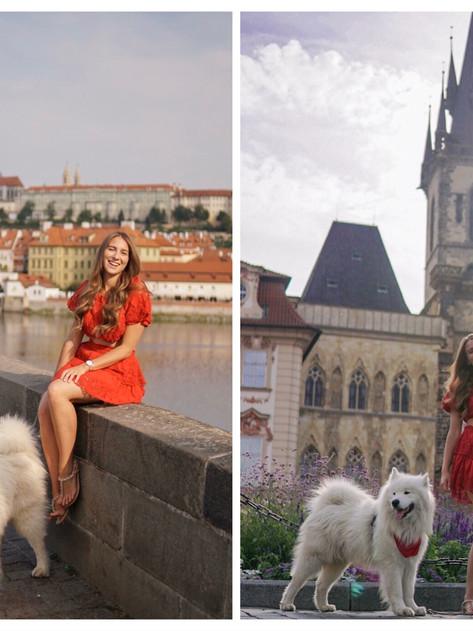 🇨🇿 Prague   Prag
