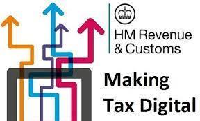 Making Tax Digital - It is on its way