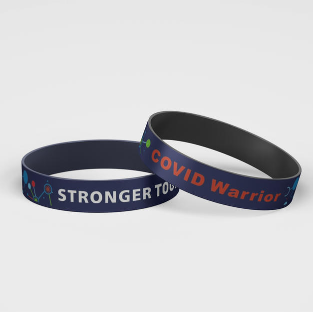 Covid Warrior Band