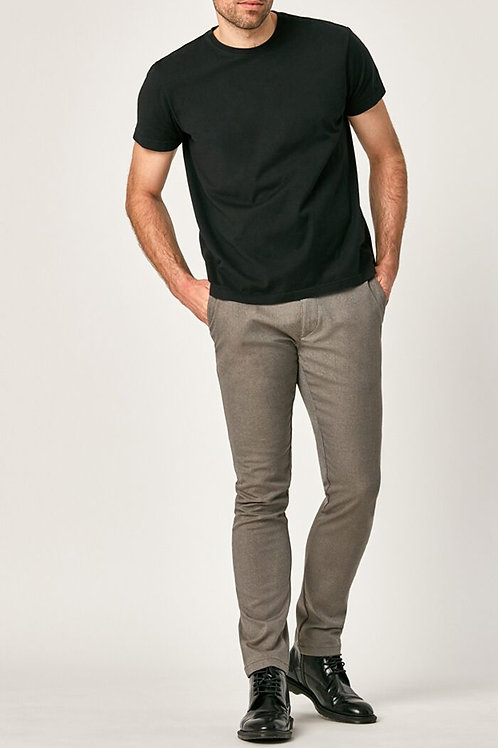 Johnny Slim Chino Pants in Sand