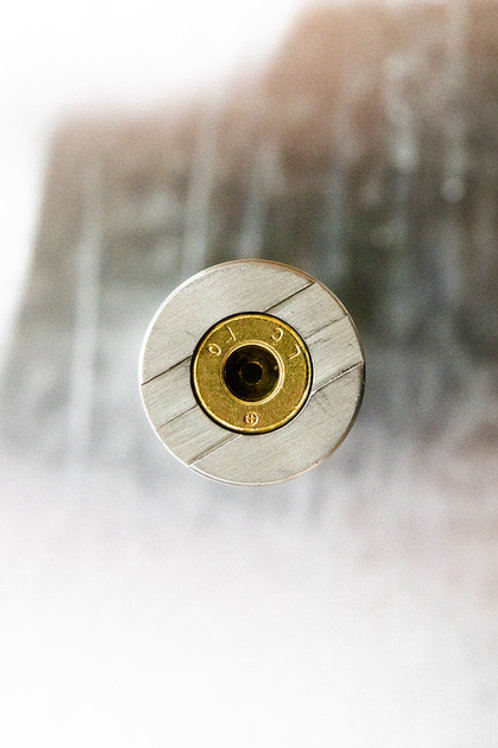 Processed 7.62 Brass