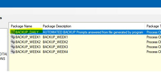 Create Dynamic Prompt Files for BPC Data Manager