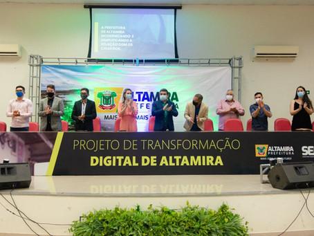 Altamira lança multiplataforma digital que abre empresas em minutos