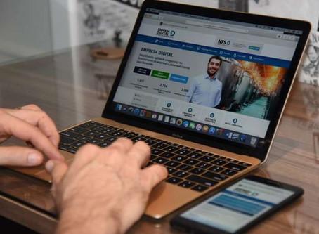 Plataforma Empresa Digital é lançada em Benevides (PA) para desburocratizar ambiente de negócios