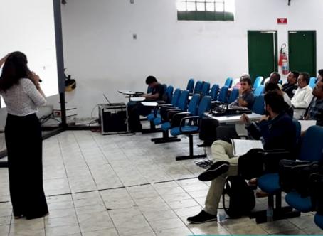 Anteprojetos do Código de Obras e de Posturas são debatidos em Parauapebas