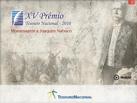 Prêmio STN 2010 - A desigualdade na repartição da cota-parte do ICMS no Pará - 1998 a 2008.