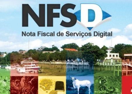 Itaituba lança nota digital de serviços