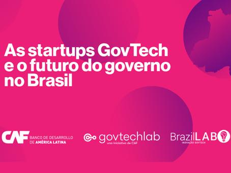 A Desenvolve Cidade está entre as 80 startup govtechs mais relevantes do país