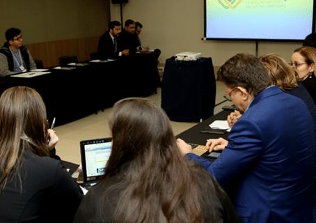 Desenvolve apresenta soluções digitais no 40º Enaj, em Foz do Iguaçu (PR)