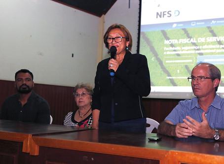 Paragominas lança programa de modernização e plataforma digital para gestão dos tributos municipais