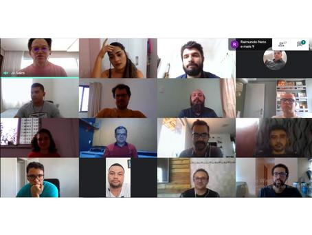 Equipe Desenvolve fala sobre os desafios e conquistas no período de trabalho home office