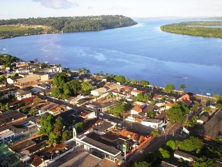 Altamira pode perder com Belo Monte