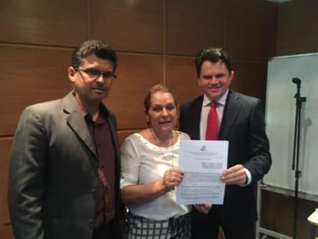 Desenvolve e Conselho Regional de Contabilidade do Pará firmam acordo de cooperação técnica
