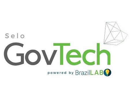 Desenvolve é a primeira startup do Norte a receber o Selo GovTech do BrazilLAB