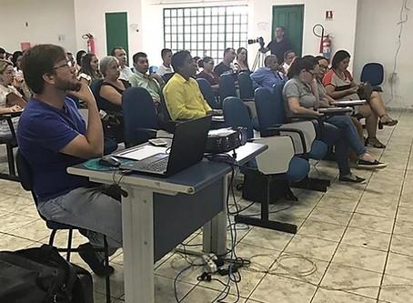 Vem reajuste aí: Audiência pública discute um novo Código Tributário para Parauapebas