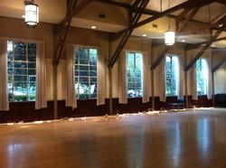 Lucie Stern Community Center Ballroom