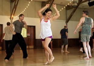 Conscious Dance