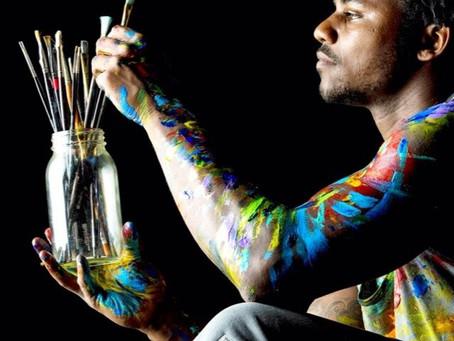 The Artist Among Us
