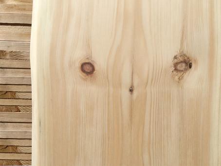 CIRMOLO. Il legno sano della montagna