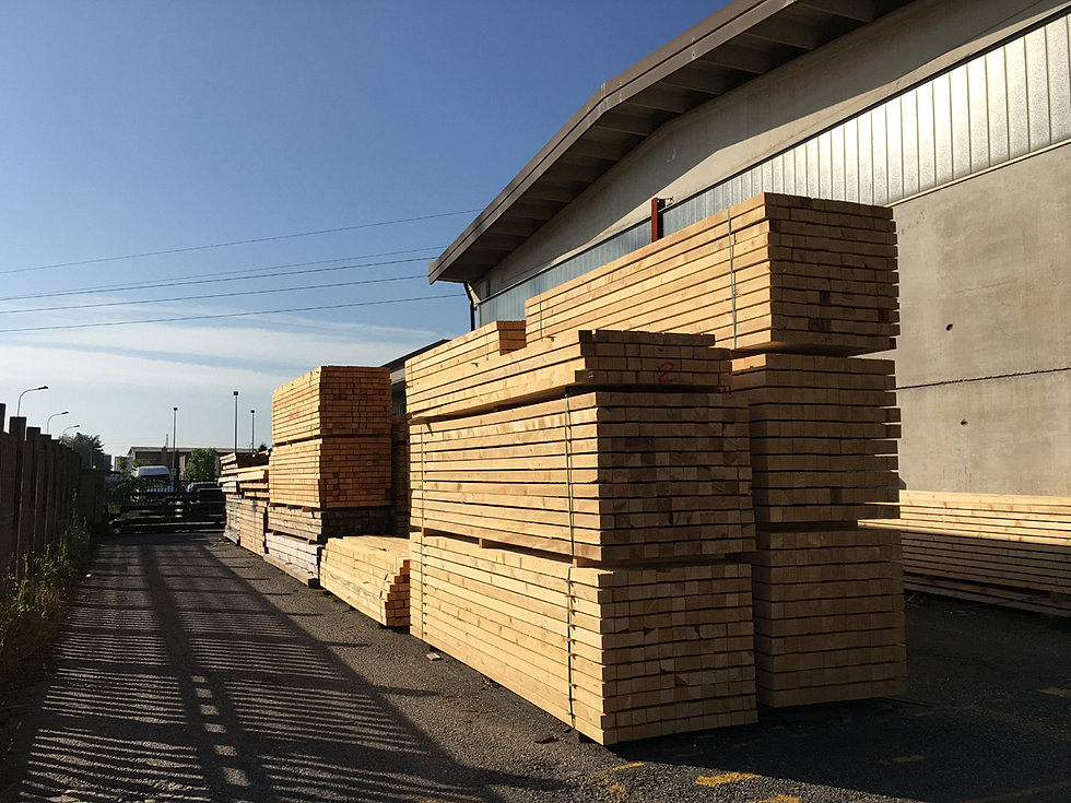 Legno per edilizia cantieri ottolini legnami for Progettazione edilizia gratuita