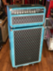 Two Rock Custom Reverb Signature ver,3