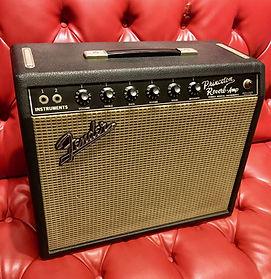 1967 Fender Princeton Reverb