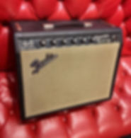 1966 Fender Princeton Reverb