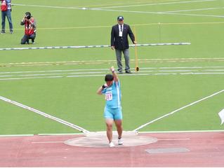郡菜々佳が静岡国際陸上(日本GP)で準優勝。髙橋由華が日本選手権A標準、日本ICのA標準突破!!