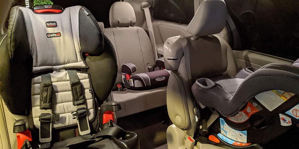 Car Seat Checkups