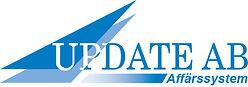 Update Affärssystem - Logotype