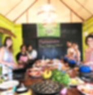 Cooking Class Khaolak Pakinnaka Thai Cookin School