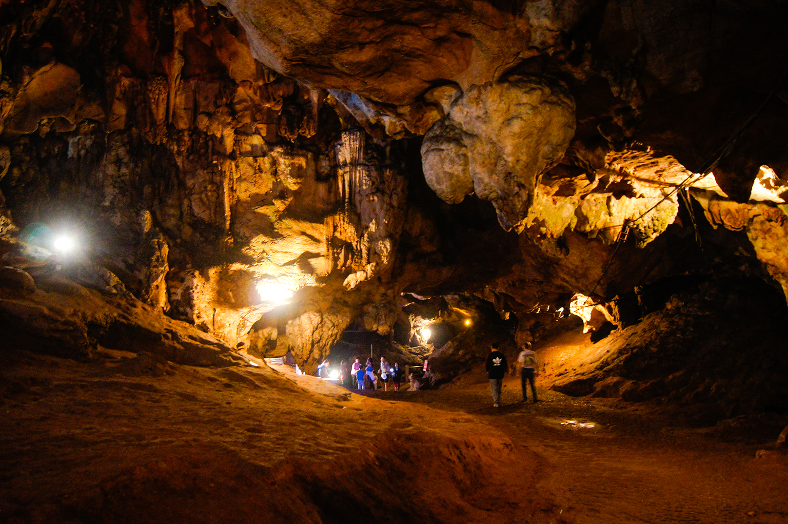 @ Chiang Dao Cave