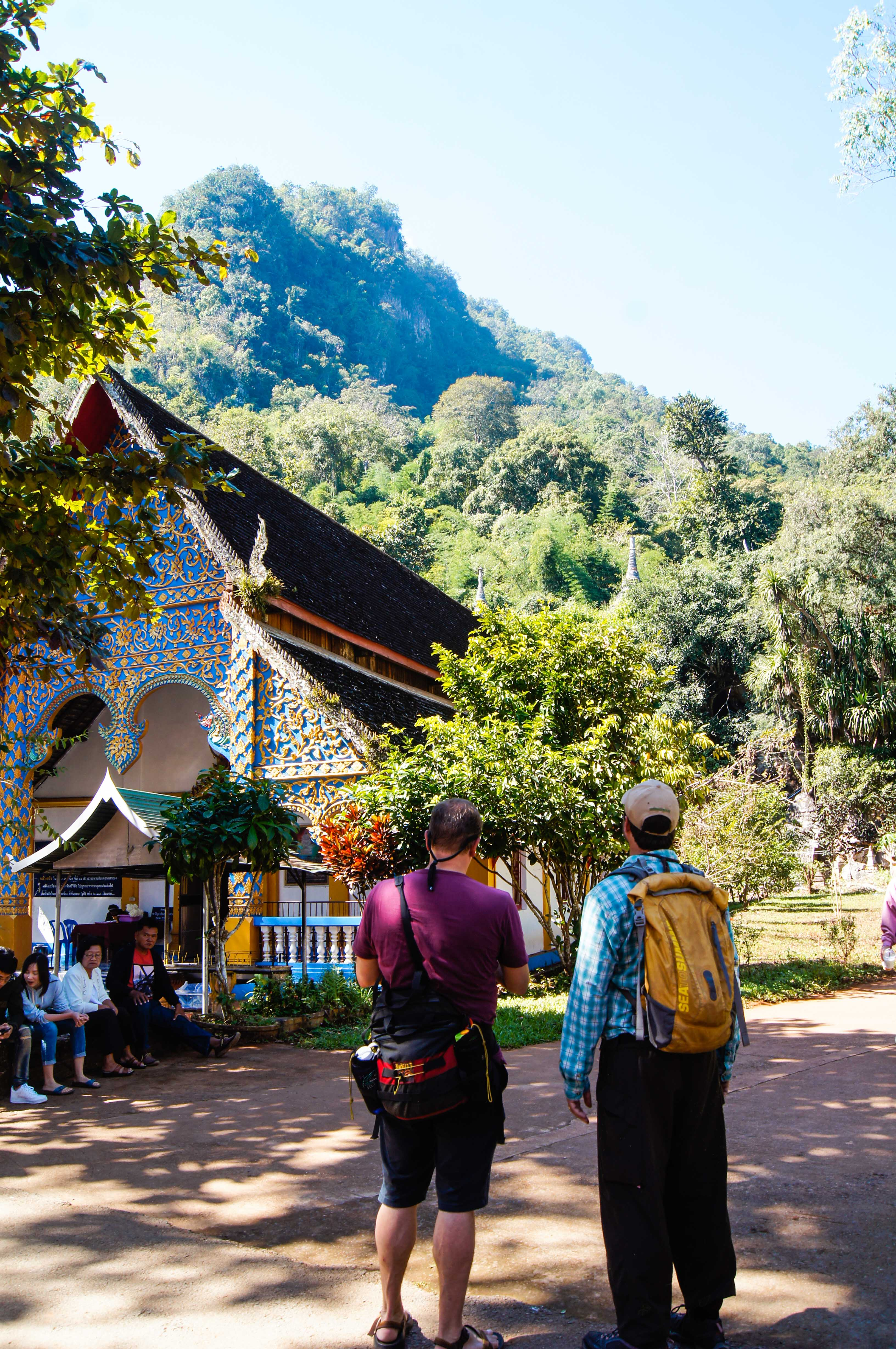 @Chiang Dao Cave