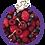 Thumbnail: Helado de frutos rojos (Grande)
