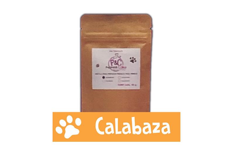 Puppies & Cake Calabaza