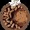 Thumbnail: Helado de crema de cacahuate (Grande)