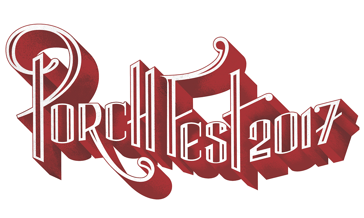 PorchFest Community Music Festival @ across the entire Cranford  town (see locations on link below)