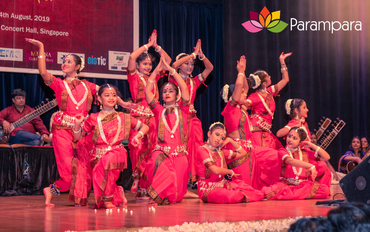 PARAMPARA Music Festival 2019 - Dance Program