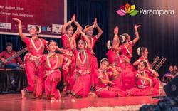 PARAMPARA Music Festival 2019 - Dance Program