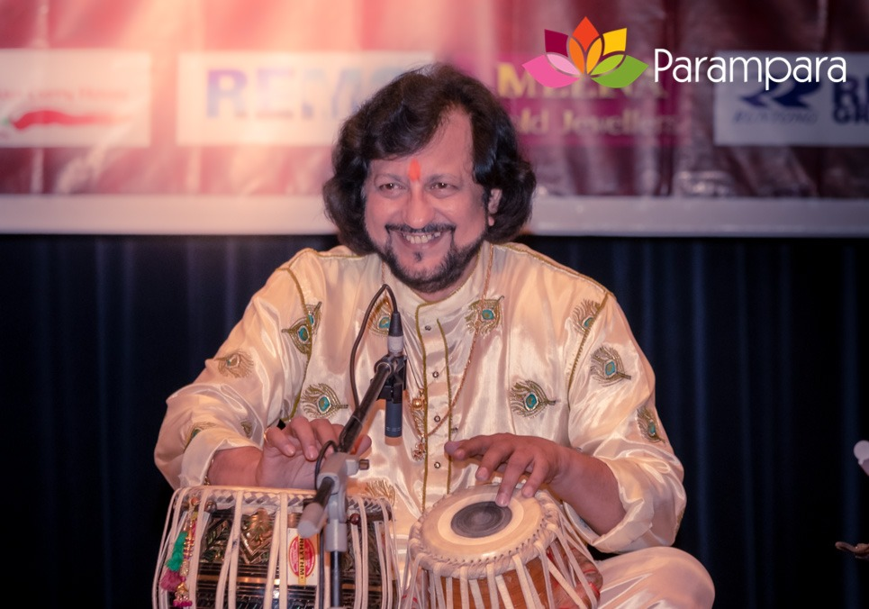 PARAMPARA Music Festival 2019 - Tabla Recital