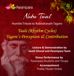 Nabo Taal Parampara Program