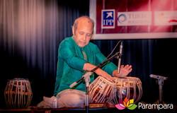 PARAMPARA Music Festival 2019 - Sitar-Tabla Recital
