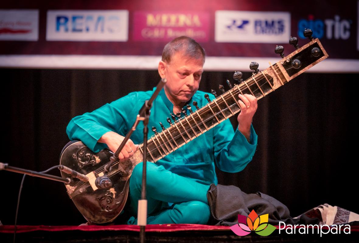 PARAMPARA Music Festival 2019 - Sitar Recital