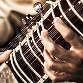 Parampara teaches Indian Classical Music (vocal, sitar and tabla) at number of locations in Singapore.