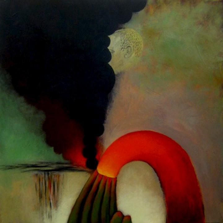 Egocentric Eruptions