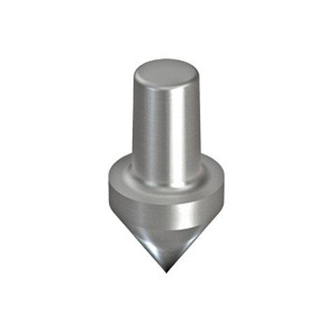 Schlagspitze für Tiefenerder V4A 20 mm