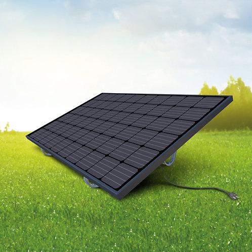 Kioto-Sonnenkraftwerk-Modul